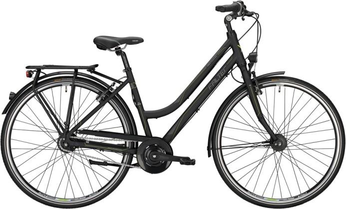 Urban-Bike Falter U 5.0 Damen 2016