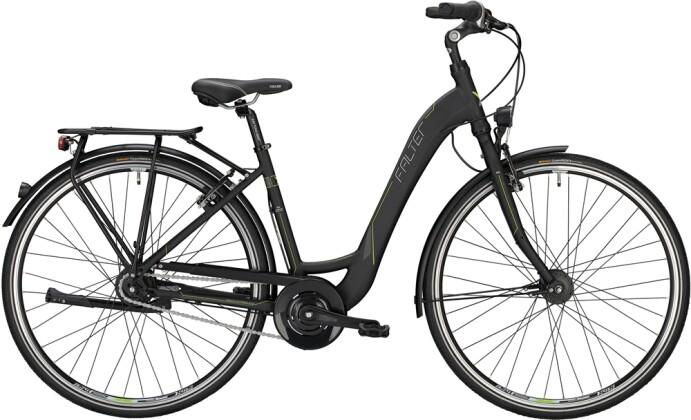 Urban-Bike Falter U 5.0 Wave 2016