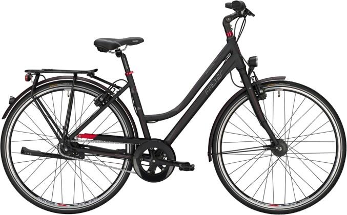 Urban-Bike Falter U 6.0 Damen 2016