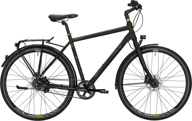 Urban-Bike Falter U 7.0 Herren 2016