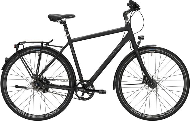 Urban-Bike Falter U 8.0 Herren 2016