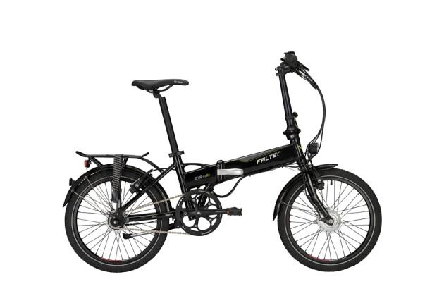 E-Bike Falter E 5.1  2016