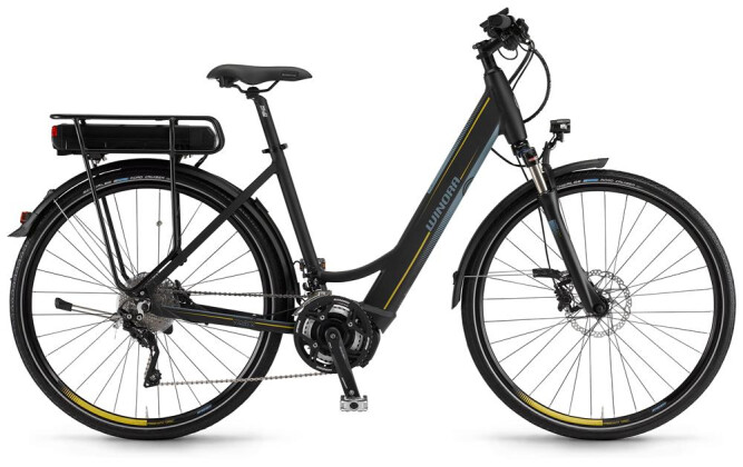 E-Bike Winora Y420.X 2016