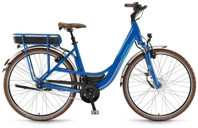 E-Bike Winora X375.C 2016