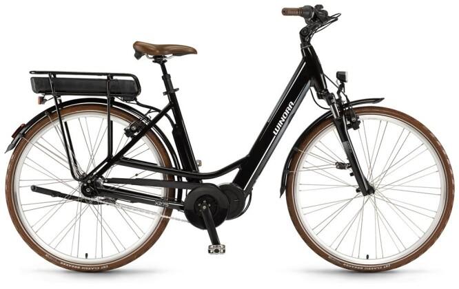 E-Bike Winora X275.C 2016