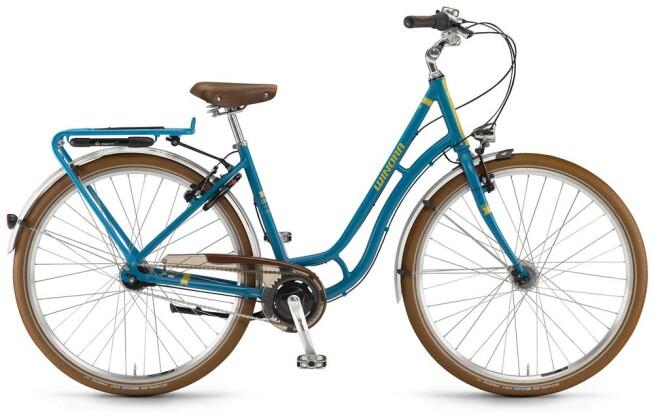 Citybike Winora Renaissance 2016