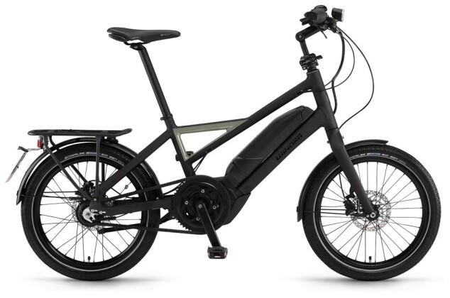 E-Bike Winora Radius Speed 2016