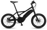 E-Bike Winora Radius Plain