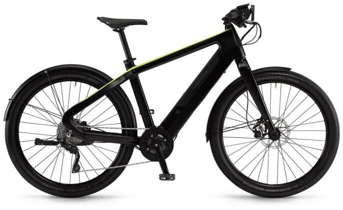 E-Bike Winora Radar Urban 2016