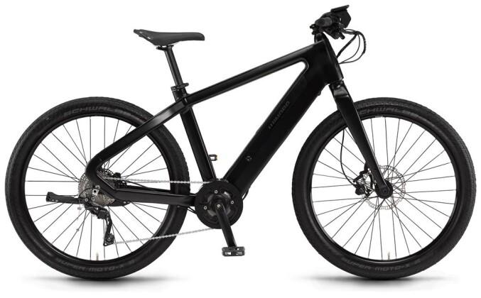 E-Bike Winora Radar Plain 2016