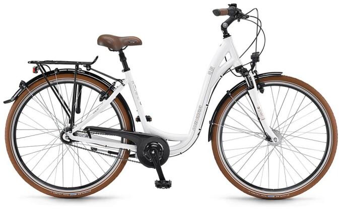Citybike Winora Holiday 2016