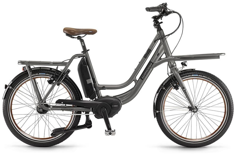 winora lastenrad eload bosch bei fahrrad bruckner. Black Bedroom Furniture Sets. Home Design Ideas