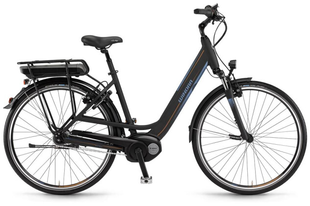 E-Bike Winora B270.C 2016