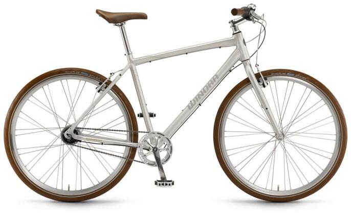 Urban-Bike Winora Alan 2016