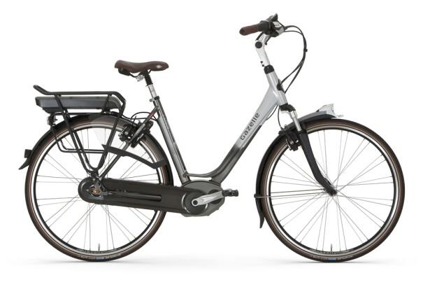 E-Bike Gazelle Arroyo C8 Hybrid M (Bosch) 2016