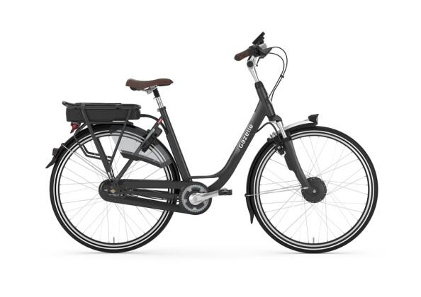 E-Bike Gazelle Arroyo C7+ Hybrid F (Frontantrieb) 2016