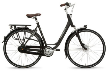 Citybike Gazelle Arroyo C7+