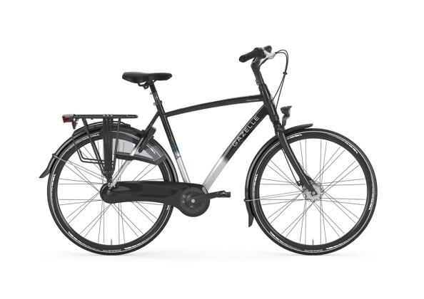 Citybike Gazelle Chamonix C7 2016