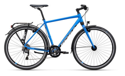 KOGA KOGA F3 5.0 S Herren blau 57 cm