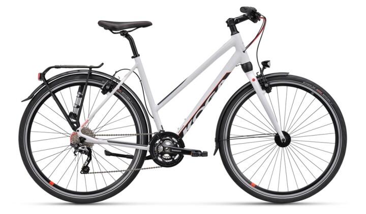 Trekkingbike KOGA F3 5.0 S Mixed white 2016