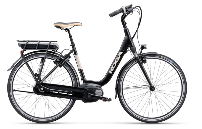 E-Bike KOGA E-Nova RT Lady 2016