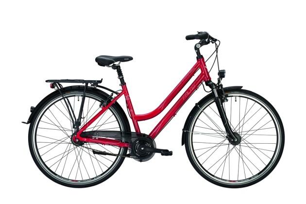 Citybike Falter C 5.0 Damen 2016