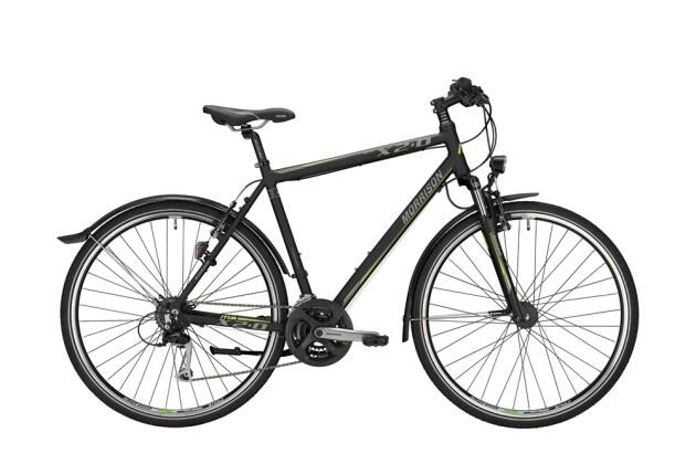 Crossbike Morrison X 2.0 Herren 2016