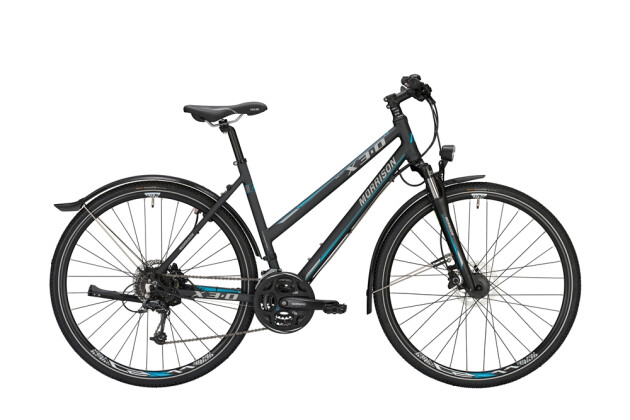 Crossbike Morrison X 3.0 Damen 2016