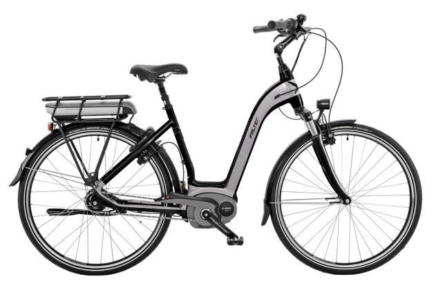 E-Bike Falter E 9.5 RT Wave 2016