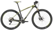 "Mountainbike Stevens Sonora ES 29"" Team Black"