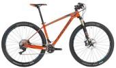 """Mountainbike Stevens Sonora ES 29"""" Fire Orange"""