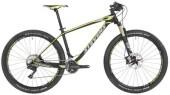 "Mountainbike Stevens Sonora ES 27.5"" Team Black"