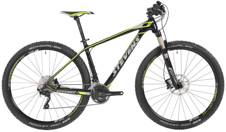 Mountainbike Stevens Sonora 2016