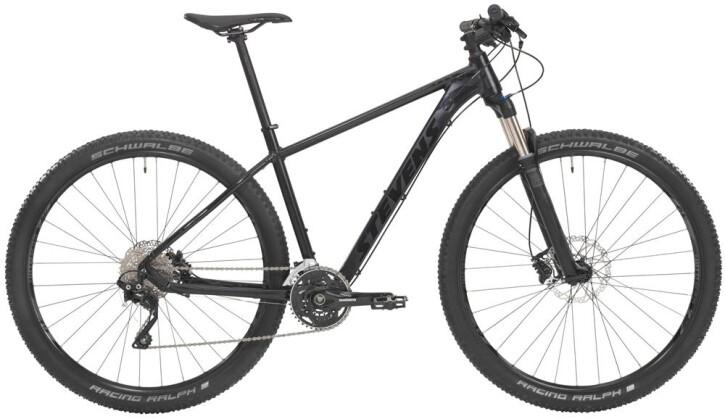 "Mountainbike Stevens Devil´s Trail 29"" Black 2016"