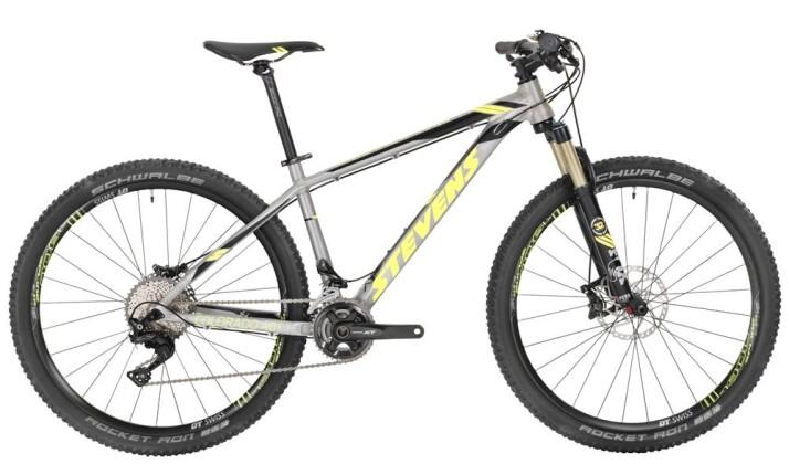 "Mountainbike Stevens Colorado 401 27.5"" Alu 2016"