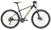 Mountainbike Stevens Applebee Black