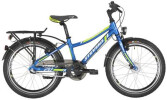 "Kinder / Jugend Stevens Tour Nexus 20"" Ocean Blue"