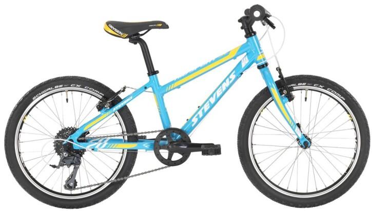 """Kinder / Jugend Stevens Sport SL 20"""" Blue 2016"""