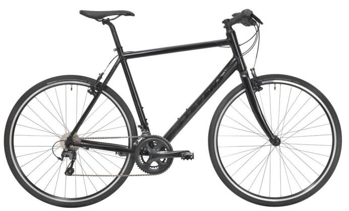Crossbike Stevens Strada 600 2016