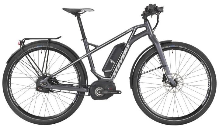 E-Bike Stevens E-Carpo 2016