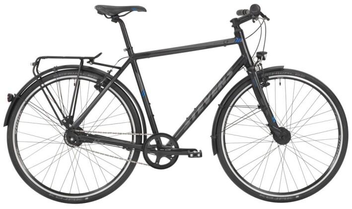 Trekkingbike Stevens City Flight Tour Gent 2016