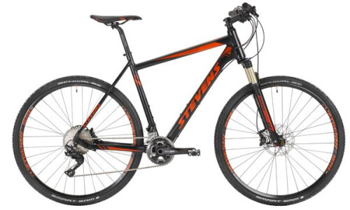 Stevens 8X SX Disc Race