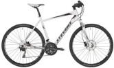 Crossbike Stevens 6X SX Disc Gent White