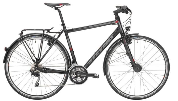Trekkingbike Stevens 6X Lite Tour Gent 2016
