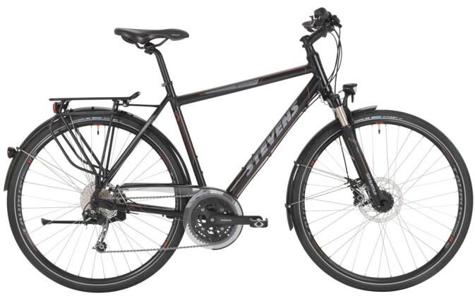 Trekkingbike Stevens Savoie Disc Gent 2016