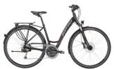 Trekkingbike Stevens Savoie Disc Forma Black
