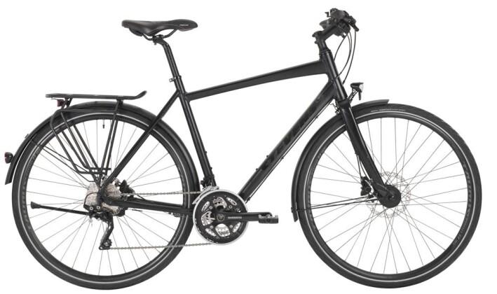 Trekkingbike Stevens Randonneur Disc Gent 2016