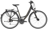 Trekkingbike Stevens Galant SX Forma Black