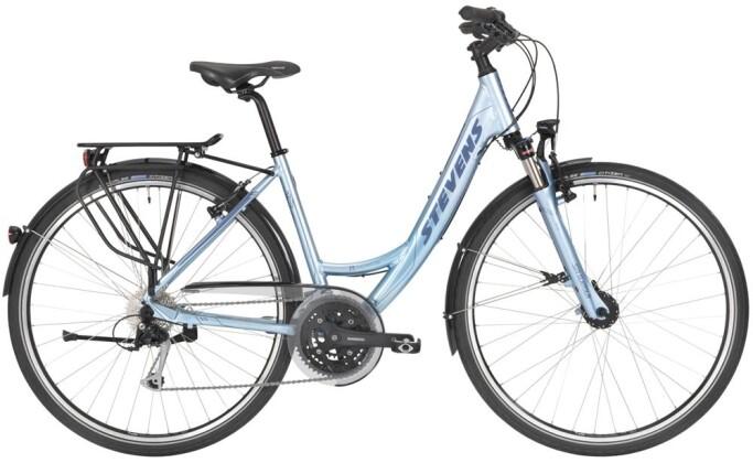 Trekkingbike Stevens Galant SX Forma Blue 2016