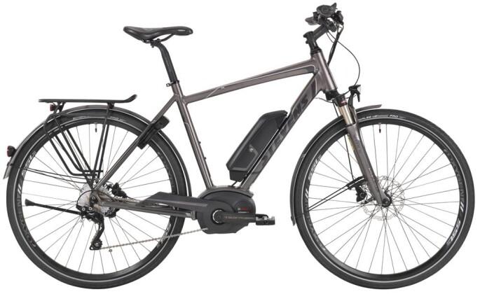 E-Bike Stevens E-Triton Luxe Gent 2016